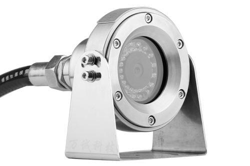 普安防爆摄像头选用防爆摄像机的三大因素